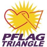 PFLAG Triangle